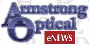 Armstrong Optical eNews Subscription