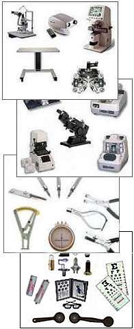Armstrong Optical Services Co. - Ophthalmic Equipment, Uused Opthalmic Equipment, Used Optical Equipment, Ophthalmology Supply, Optical Supply