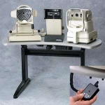 Optinomics OT-303 Ophthalmic Screening Table