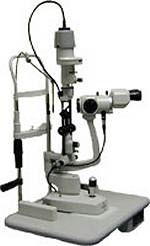 Slit Lamp - Ophthalmic Supply