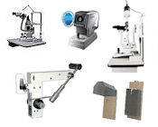 Ophthalmic Used Equipment