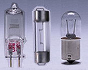 Ophthalmic Supply Perimeter Visual Field Bulbs