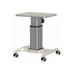 K2 Single Instrument Table, Compact H Base