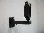 Wall Mount for Projector (black)