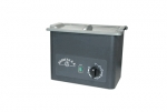 Grobet 3 1/2 Quart Ultrasonic Cleaner