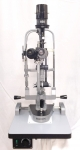 Burton 830 Slit Lamp