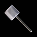 Square Prism w/ Stainless Steel Handle (.5-10)