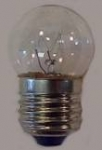Neitz Lensometer Bulb: LM-P2 - Clear